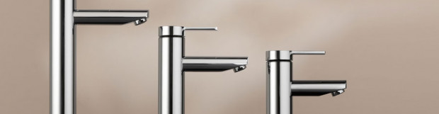 Brausch & DHL Now Offer Selected Keuco Brassware