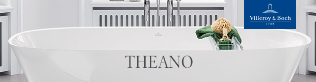 NEW Theano Bath