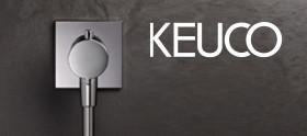 Distributors of Keuco Products