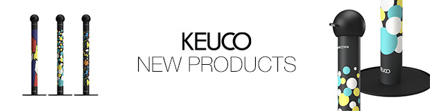 New Products From Keuco
