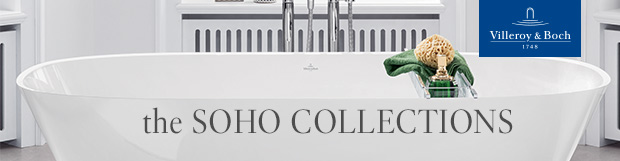 The NEW! Soho Collections